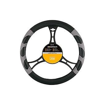 Steering Wheel Cover INT30168 Universal (Ø 36 - 38 cm)