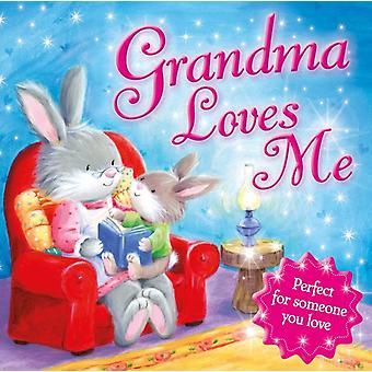 الجدة يحبني كتب إيغلو