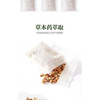 Natural Plant Chinese Herbal Medicine For Removing Mites And Insects On The Bed