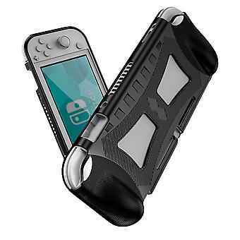 Leuyuan Case For Nintendo Switch Lite, Tpu Grip Protective Cover Case