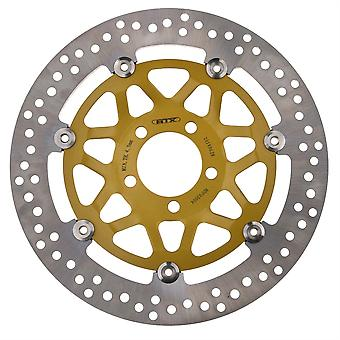 MTX Performance Brake Disc Front/Floating Disc for Kawasaki ZX9R 1998-1999