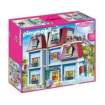 Playset Playmobil Dollhouse Playmobil 70205 (592 pcs)