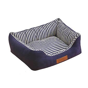 Detachable House Pet Mat Stylish Pet Bed Pet House Kennel,Pet Bolster Bed