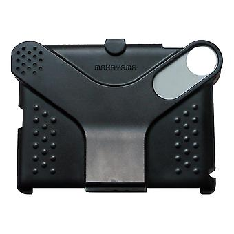 Movie Mount, specially designed hard plastic shell for iPad 2, 3 and 4