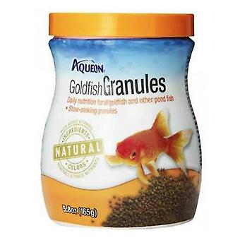 Aqueon Goldfish Granules - 5.8 oz