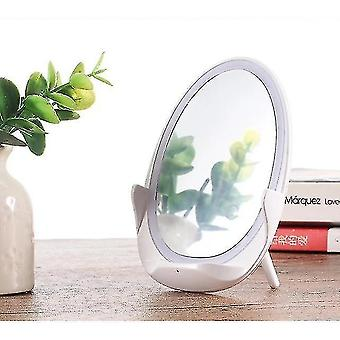 Mirrors wreless charging led makeup mirror with light support mobile pho ireless charging dressing