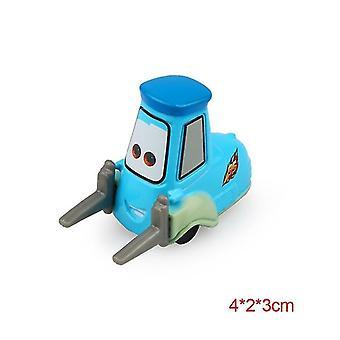 Disney pixar cars 2 3 lightning mcqueen toys(Guido)