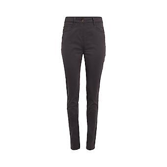 Cerris Garment Dyed Denim Jeans Carbón