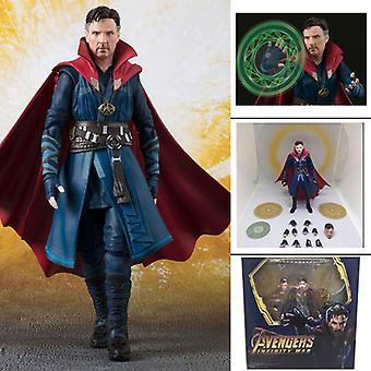 Avengers Doctor Strange Steven Strange kann es