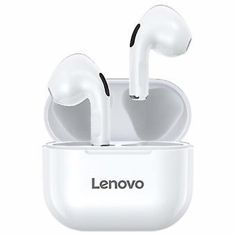 Lenovo Lp40 Wireless Bluetooth Earphones With Call Microphone Headset