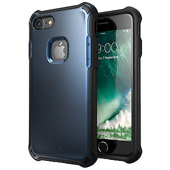 i-Blason-iPhone 7 Plus Case-Venom Ultra Slim Case-Blue