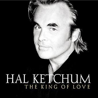 Hal Ketchum - King of Love [CD] USA import