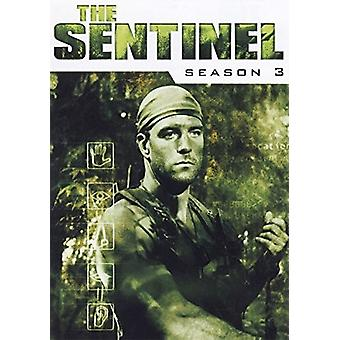Sentinel: Season 3 [DVD] USA import