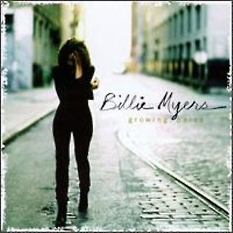Billie Myers - Growing Pains [CD] USA import