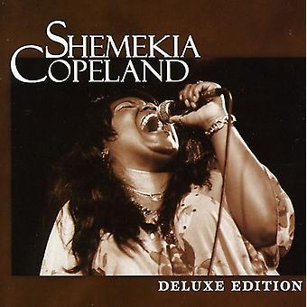 Shemekia Copeland - importación de los E.e.u.u. de la edición de lujo [CD]