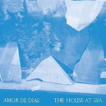 Amor De Dias - House à l'importation des USA de la mer [CD]