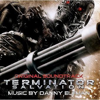 Various Artists - Terminator Salvation [CD] USA import