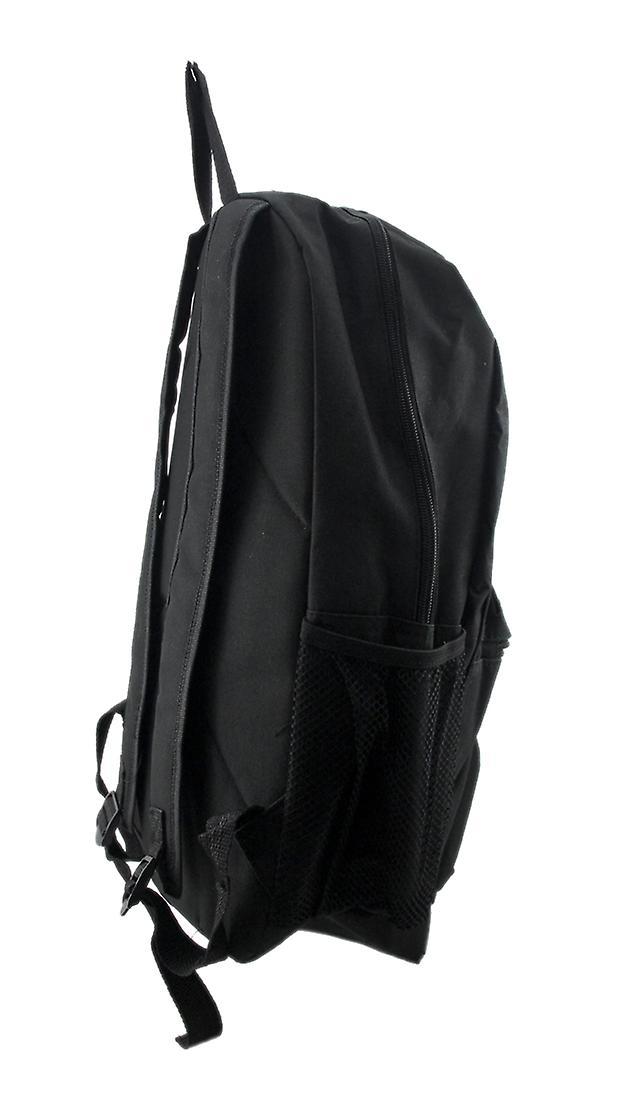 Offiziell lizenzierte NCAA University of Texas Longhorns schwarzem Canvas Rucksack