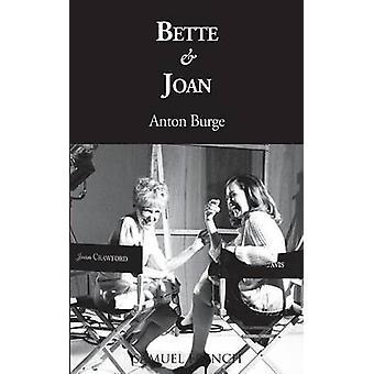 Bette  Joan by Burge & Anton