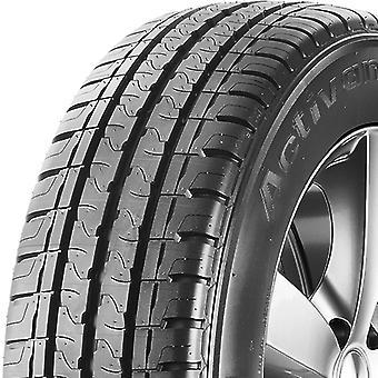 Summer tyres BF Goodrich Activan ( 185/75 R16C 104/102R )