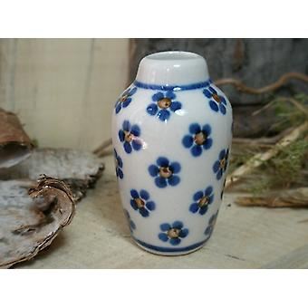 Vase, miniature, tradition 3, Bunzlauer pottery - BSN 6921