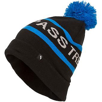 Intrusion Mens Fitz tricot acrylique Pom Pom Beanie bonnet de Ski