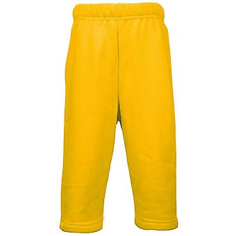Maddins Toddler Kids Coloursure Pre-school Sweat jogging trouser/Pant Bottoms