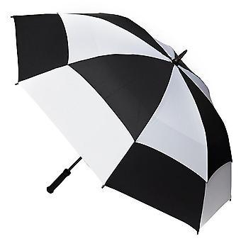 Nieuwe FULTON Stormshield golfparaplu zwart