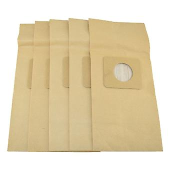 Panasonic Vacuum Cleaner Paper Dust Bags