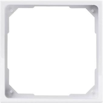 Sygonix Intermediate frame SX.11 Sygonix white, (glossy) 33598Q