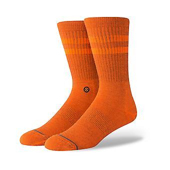 Holdning Joven besætning sokker i orange