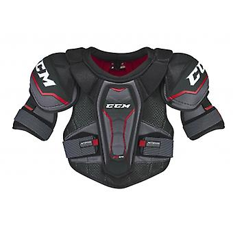 CCM Jet speed FT370 shoulder protection-senior