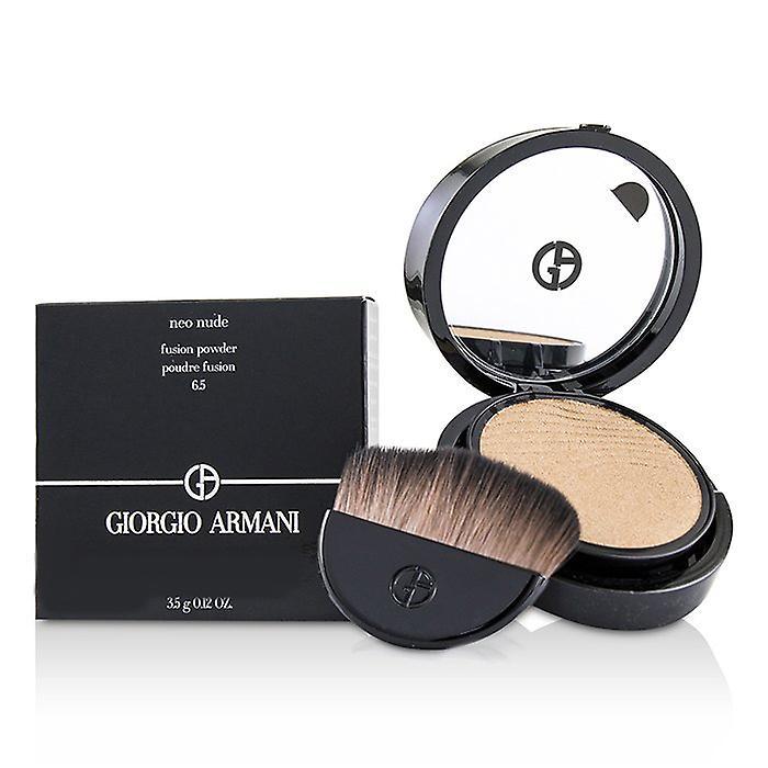 Giorgio Armani - Neo Nude Fusion Powder - # 14 3.5g/0.12oz
