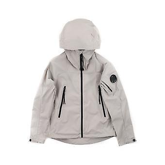 C.P. Company Undersixteen Paloma Grey Pro-Tek Superflex Jacket