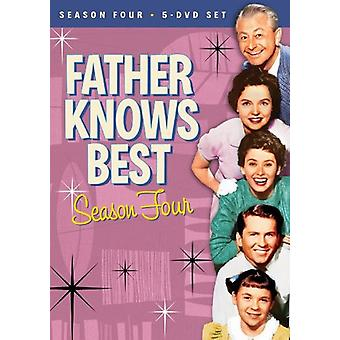 Father Knows Best: Season Four [DVD] USA import