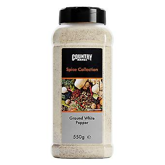 Country Range Ground White Pepper