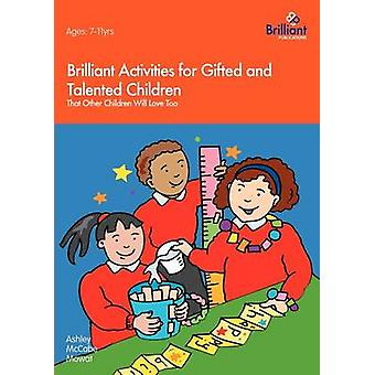 Brilliant Activities for Gifted and Talented Children - That Other Chi