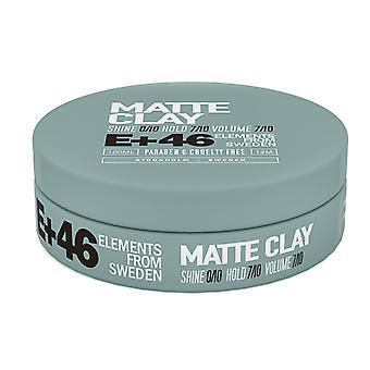 E 46 Matte Clay 100ML