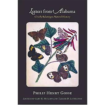 Letras de Alabama - principalmente relacionados con la Historia Natural (2 º editio