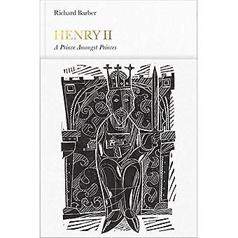 Henryk II (Pingwin monarchów): Książę wśród książąt