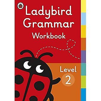 Lieveheersbeestje grammatica werkmapniveau 2