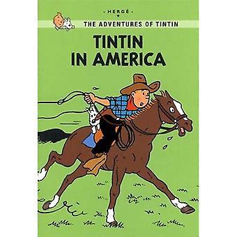 Tintin i Amerika