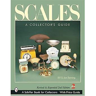 Escalas (Schiffer livro para colecionadores)