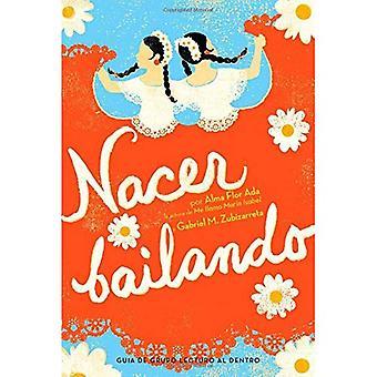 Nacer Bailando / dans hem
