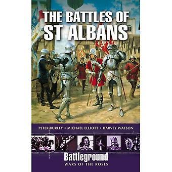 Le battaglie di St. Albans
