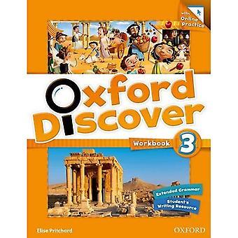 Odkryj Oxford: 3: skoroszyt z praktyką Online
