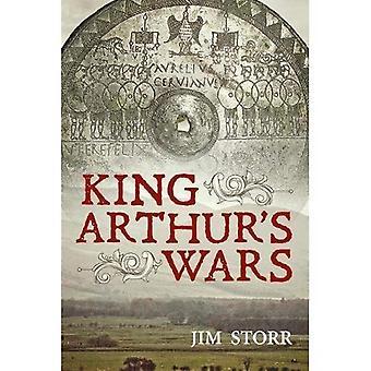Koning Arthurs oorlogen