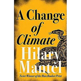 En förändring av klimatet