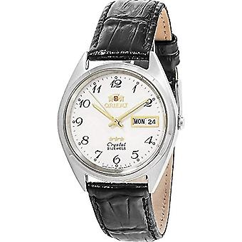 Orient Ladies Automatic Analog leather strap FAB0000LW9