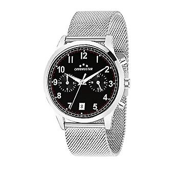 CHRONOSTAR Watch Multi dial quartz men with stainless steel strap R3753269001
